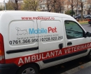 Ambulanta Veterinara Mobile Vet 4
