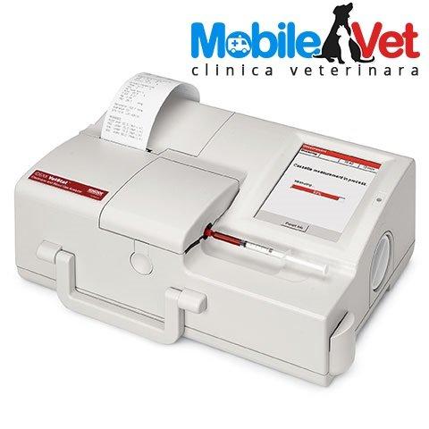 IDEXX VETSTAT - Mobile Vet